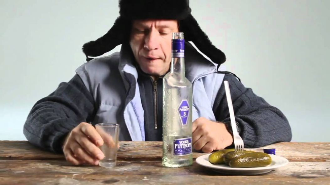 Vodka is supposed to be flavorless and odorless (at least, in that its flavor and odor are of pure ethanol)