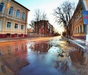 улицы