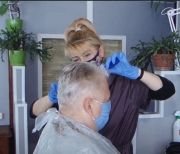перукарні