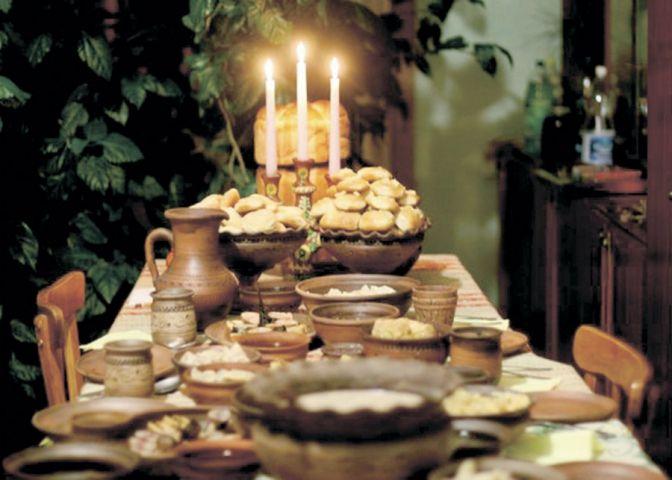 12 традиційних страв до столу на Святвечір | Кременчук Тудей