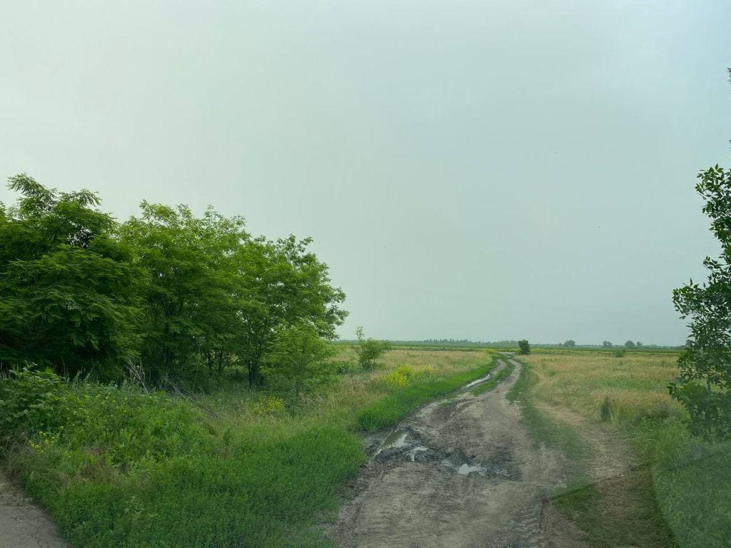 Колотієвський почне із нової дороги до свого аеропорту